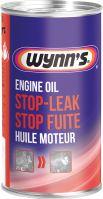 ENGINE OIL STOP-LEAK  / Stop Fuite Huile Moteur 325 ml.