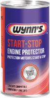 START-STOP ENGINE PROTECTOR 325 ml.
