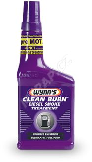 CLEAN BURN DIESEL ENGINES 325 ml.