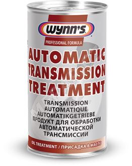 AUTOMATIC TRANSMITION TREATMENT 325 ml.