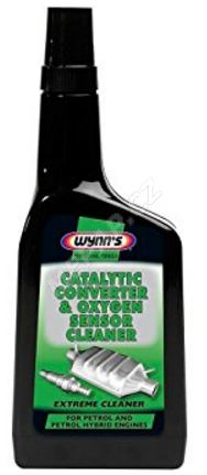 CATALYTIC CONVERTER & OZYGEN SENZOR CLEANER 500 ml.