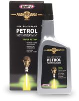 PETROL SYSTEM TREATMENT 500 ml.