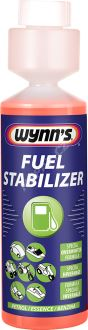 Fuel Stabilizer 250 ml.