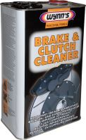 Brake & Clutch Cleaner 5l.